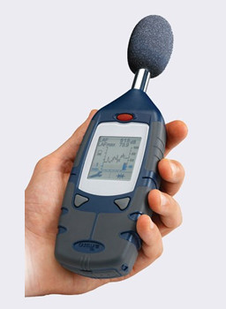 CEL240 Sound Level Meter