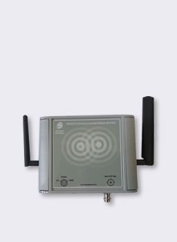 em2010 wireless noise monitor